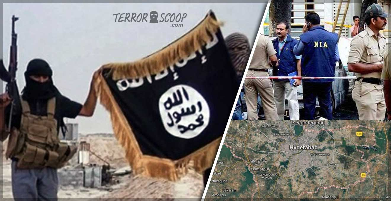 India-11-ISIS-terrorists-arrested-by-NIA-after-midnight-raids