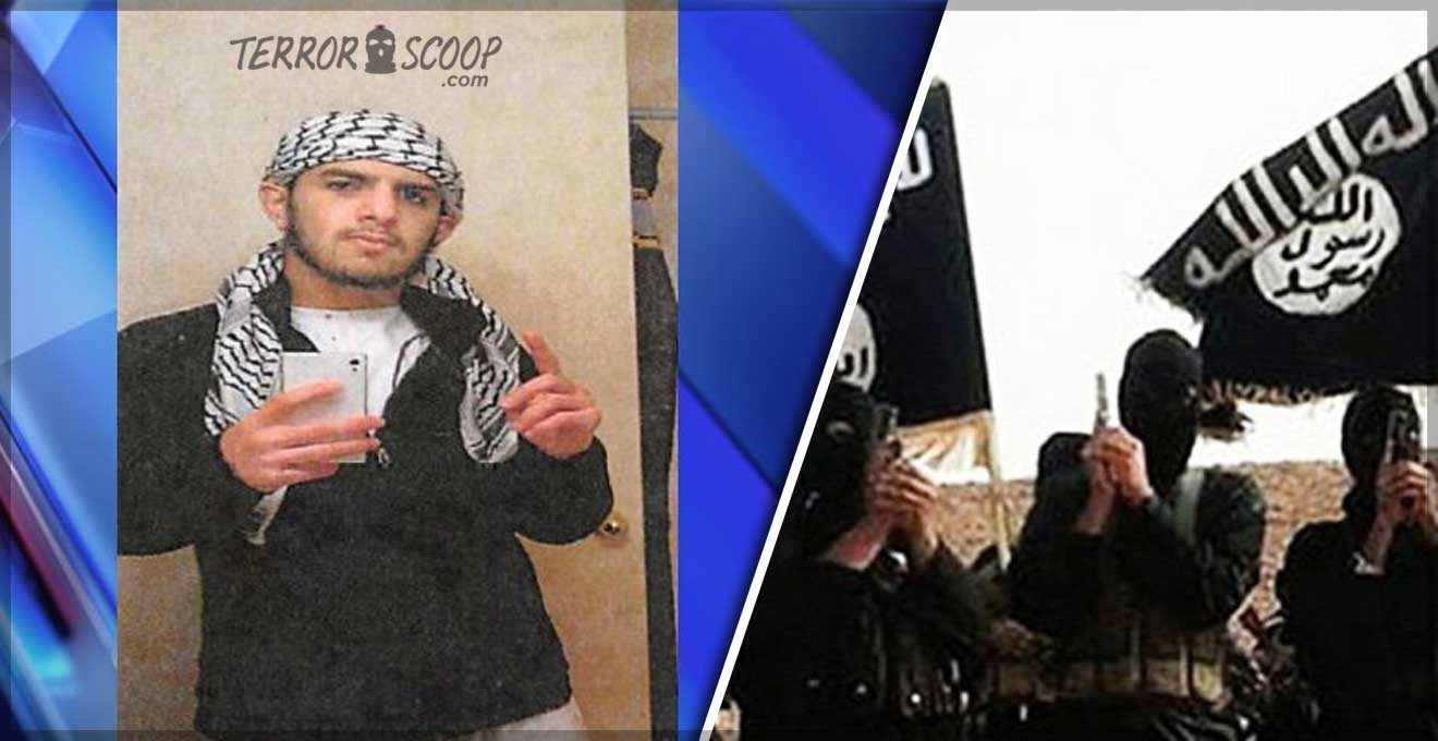 Indiana-man,-18,-arrested-on-terrorism-charges,-accused-of-attempting-to-join-ISIS