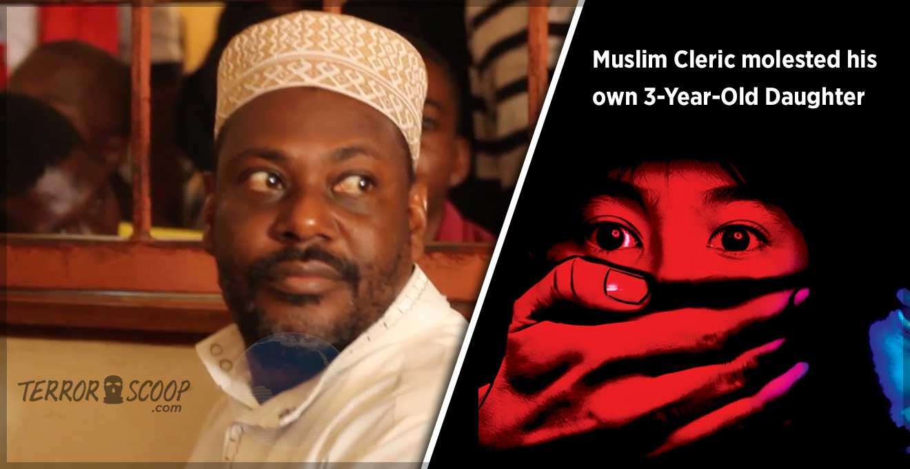 Muslim-Cleric-Charged-With-Defiling-3-Year-Old-Daughter