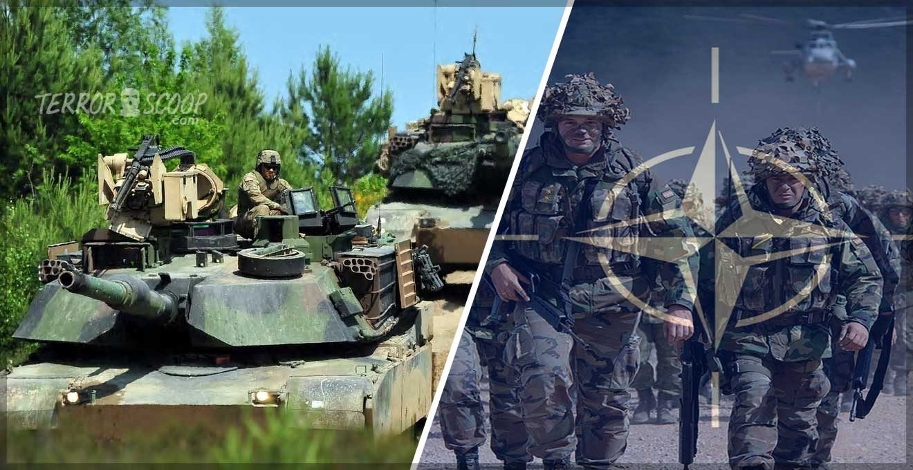 Nato-begin-largest-war-game-in-eastern-Europe-since-cold-war