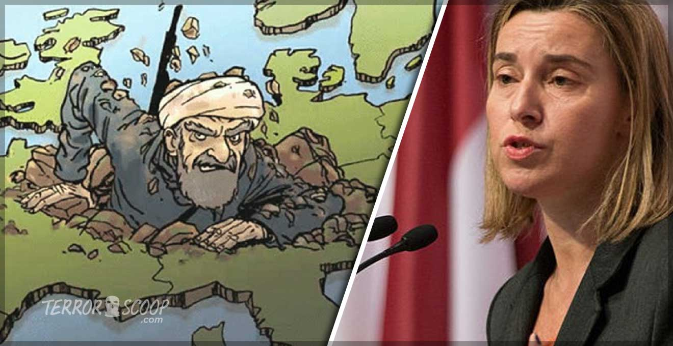 POLITICAL-ISLAM-IS-THE-FUTURE-OF-EUROPE,-says-Europe's-security-head