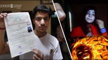 Pakistan-Mother-burned-teenage-daughter-alive-over-love-marriage-in-honour-killing