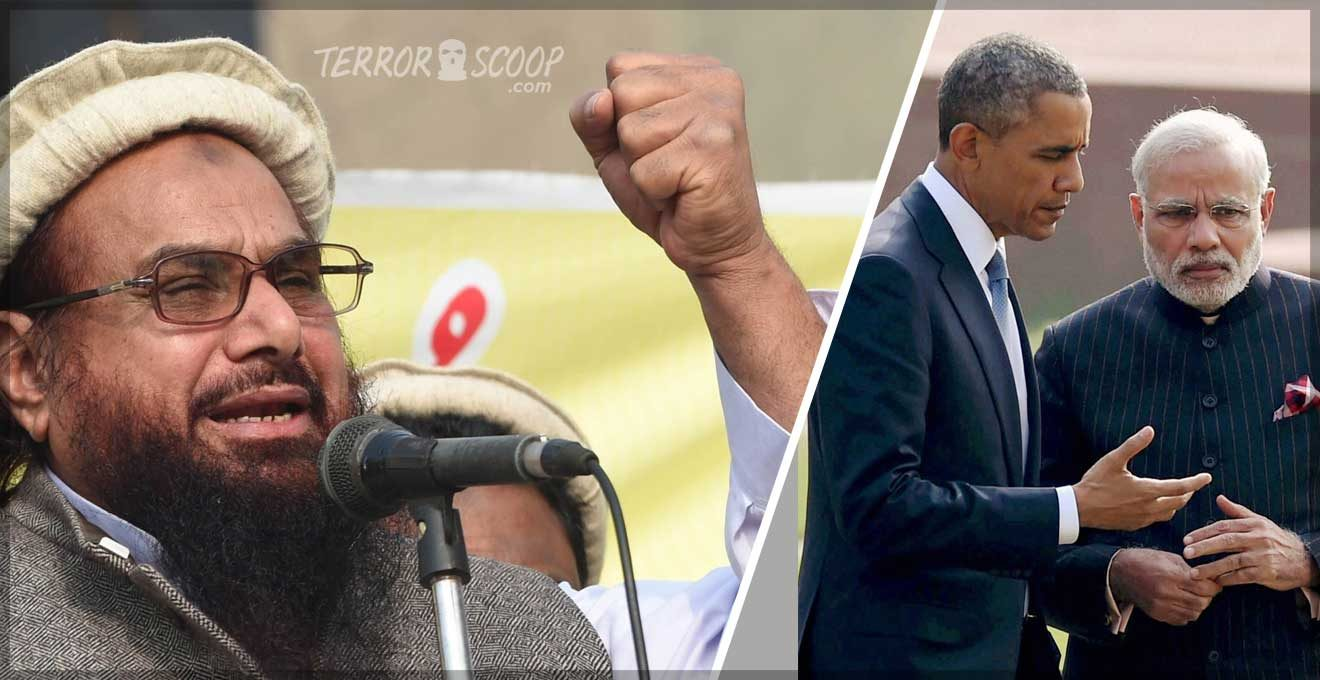 Pakistani-terrorists-Hafiz-Saeed's-open-dare-against-the-US-and-India