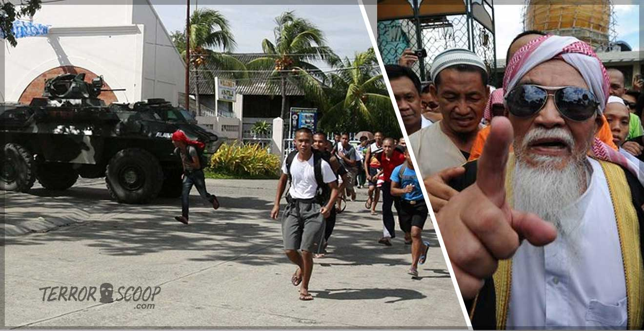 Philippines-Ethnic-cleansing-of-60,000-christians-by-muslims,-media-silent