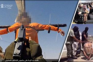 Ramadan-ISIS-terrorist-crucify-three-men-after-giving-them-70-lashes-for-breaking-Ramadan-fast