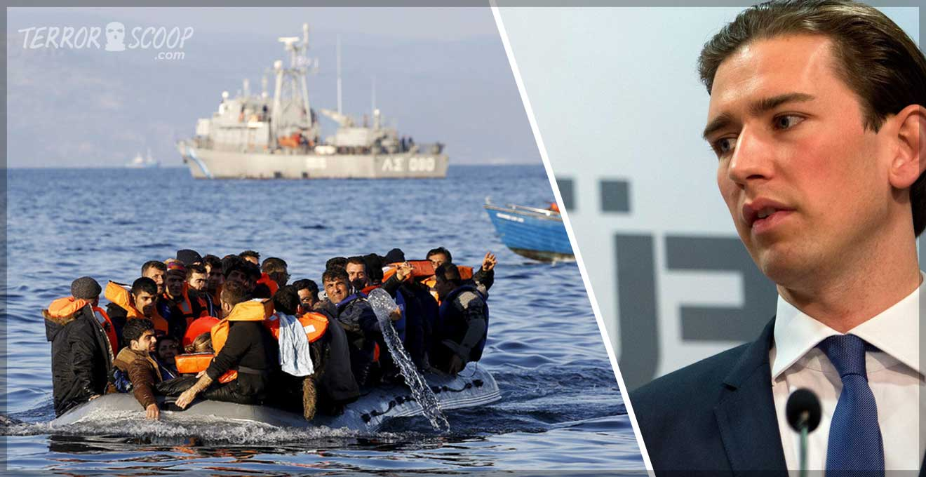 Send-refugees-back-home-or-settle-them-on-islands,-says-Austrian-FM
