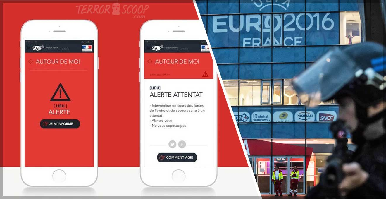 Terror-alert-smartphone-app-is-launched-in-France