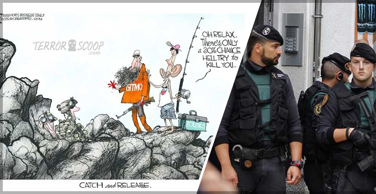 Terrorists-released-from-Guantanamo-Bay-found-in-ISIS-terror-cell-in-Spain