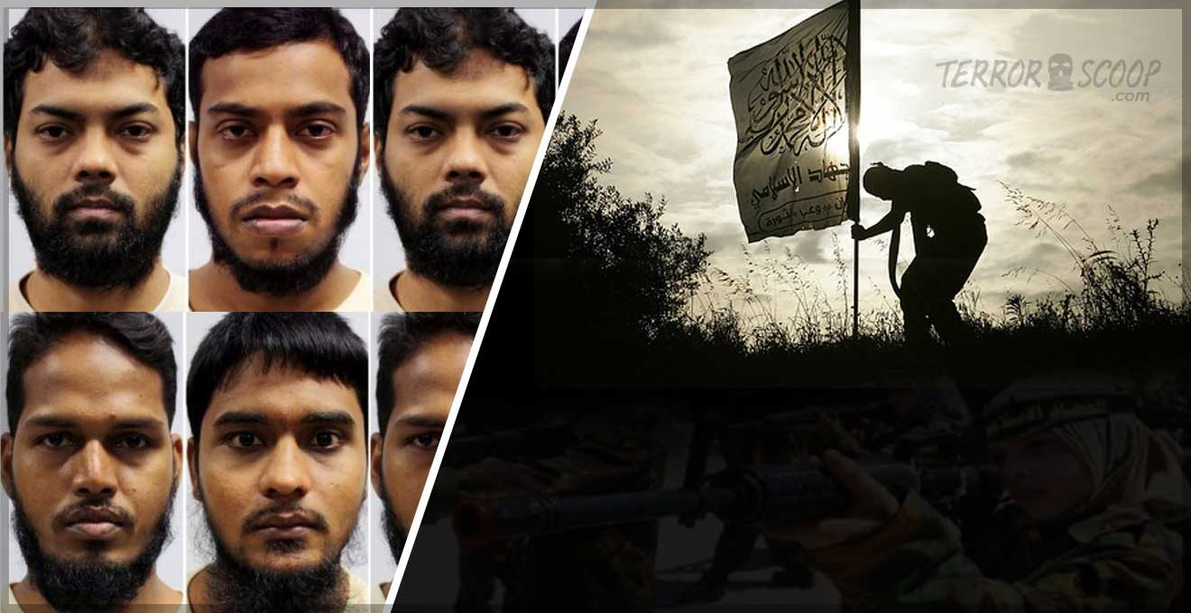 four-bangladeshi-PLEAD-GUILTY-TO-FINANCING-TERRORISM