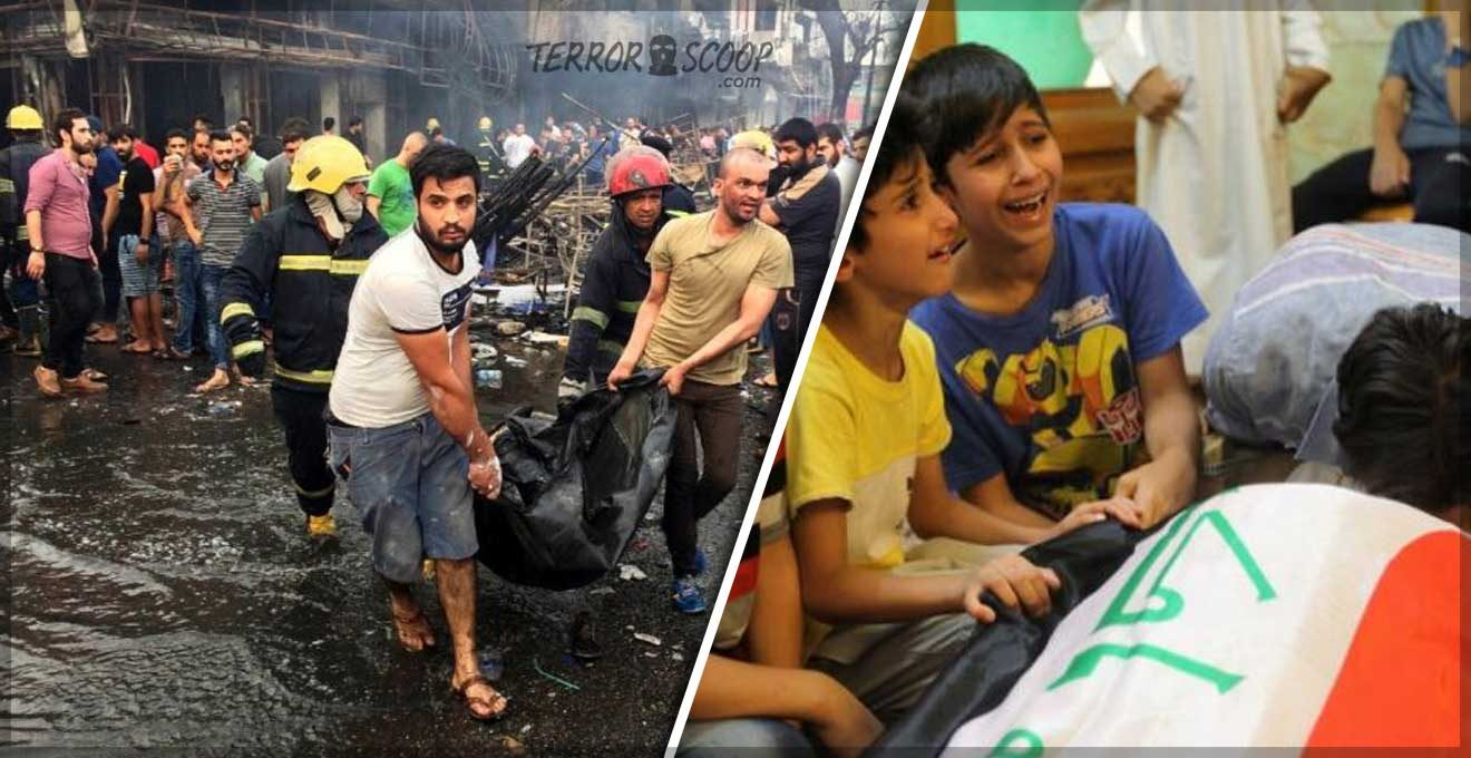 120-killed-in-overnight-Baghdad-bombings-claimed-by-Islamic-State