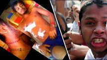 Bangladesh-Muslims-pulled-Hindu-boy's-pants-to-confirm-religion-and-stabbed-him