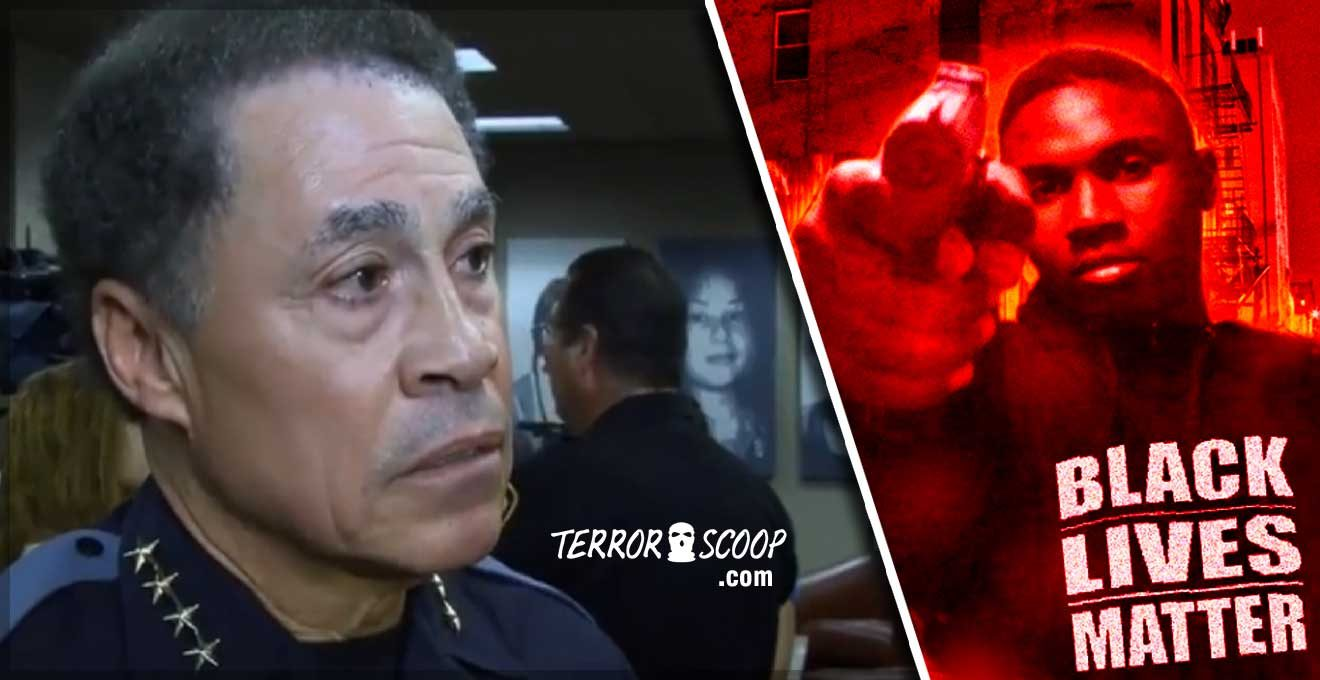 Black-Lives-Matter-(BLM)-is-a-'Radical-Hate-Group',-says-BLACK-El-Paso-Police-Chief