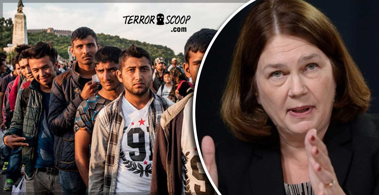 Canada--Liberal-Insanity,-Refugees-with-infectious-diseases-will-not-be-denied-entry-into-Canada,-says-Health-minister