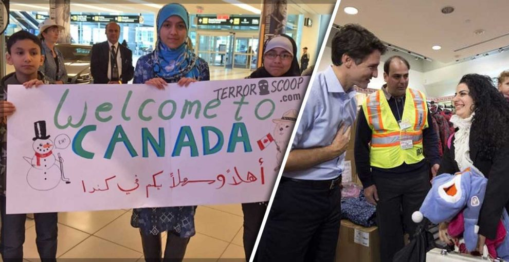 Canadians-regretting-Muslim-refugees,-believe-mainstream-Islam-promotes-violence