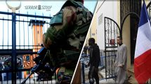 France-Closes-Down-3-Major-Mosques;-334-War-Grade-Weapons-Found,-223-arrested