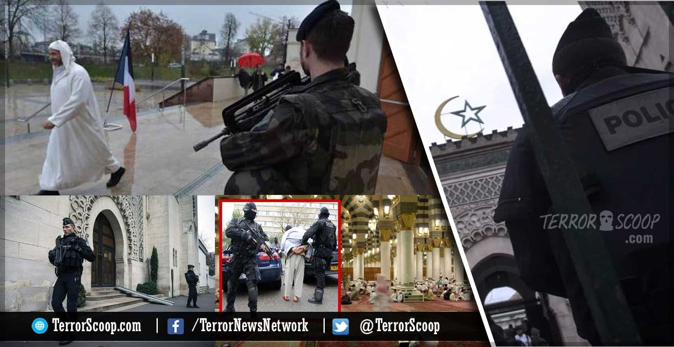France-Just-Raided-200-Mosques,-What-They-Found-Inside-Proves-TRUMP-Right