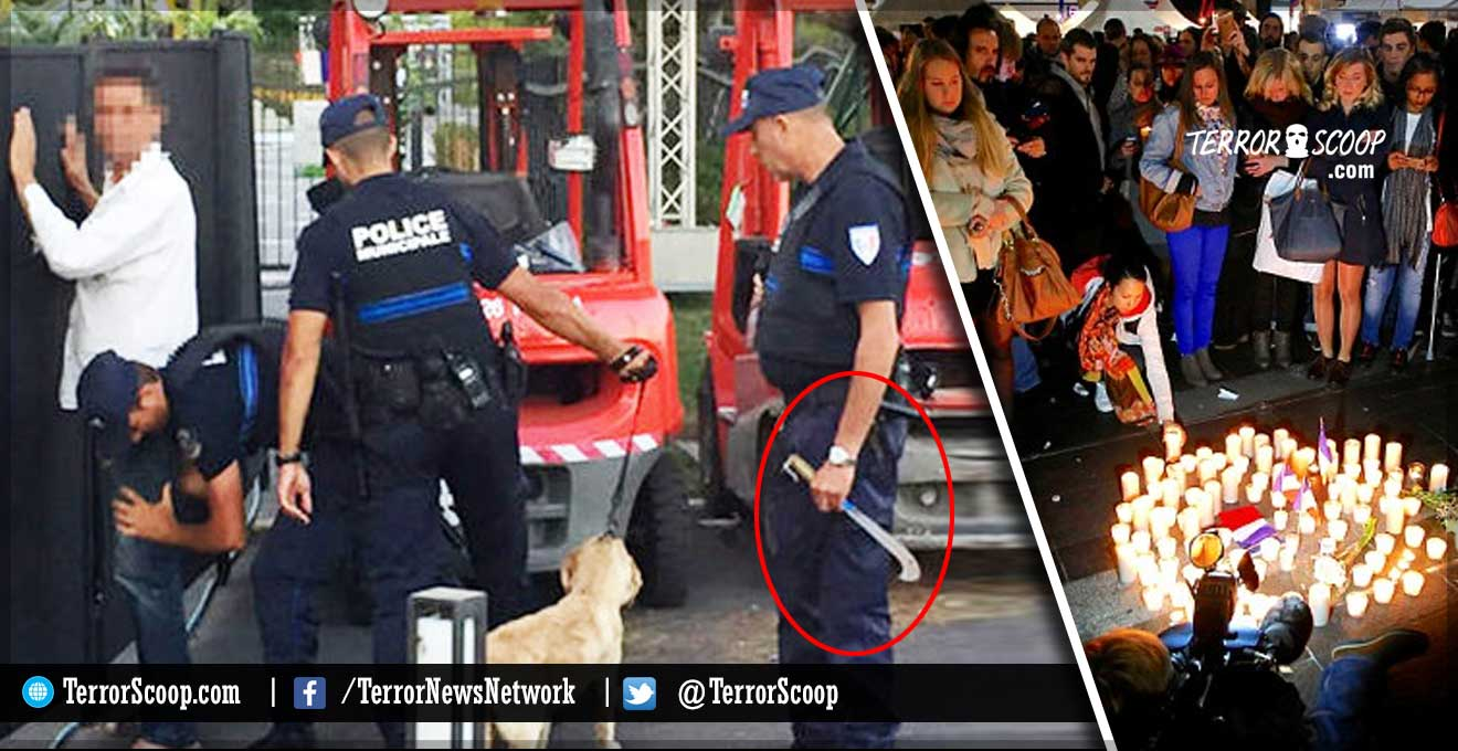 France-'Machete-attack'-foiled-at-Nice-vigil-where-mourners-were-praying-for-dead-at-Cathedral