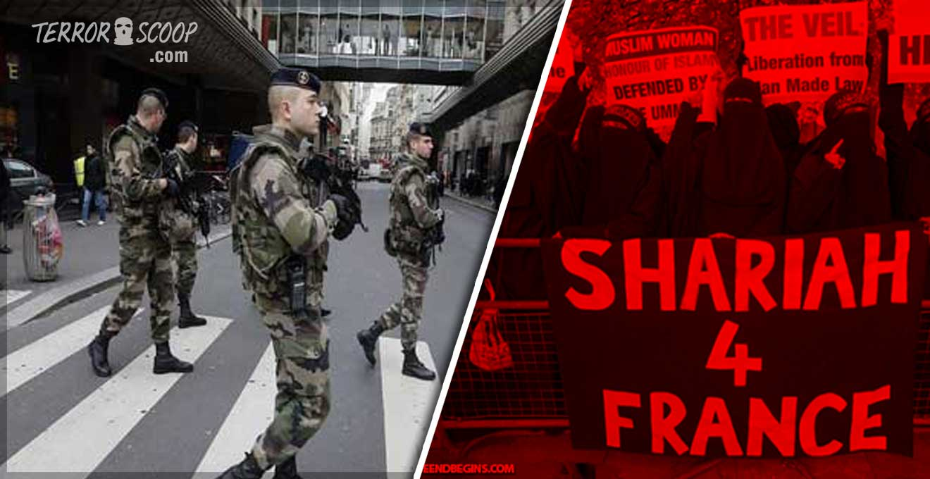 France-is-on-the-brink-of-civil-war,-says-Head-of-French-police