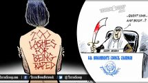 GANG-RAPE-VICTIM-(19-yr-old)-gets-200-lashes-and-six-months-jail-by-Saudi-Sharia-court