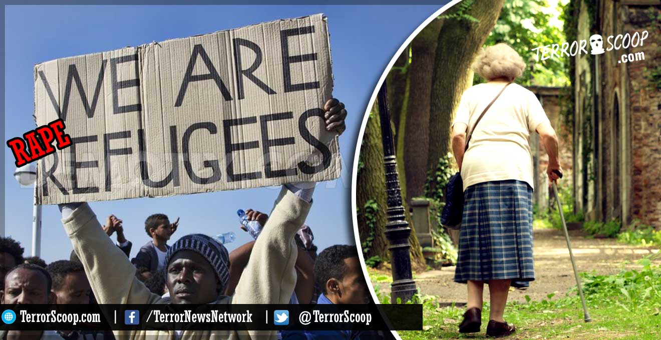 Germany-African-refugee-rapes-a-79-year-old-woman-in-CEMETERY-while-she-visiting-her-sister's-grave