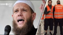 Germany-White-convert-to-islam-faces-trial-over-running-sharia-patrols-in-Wuppertal