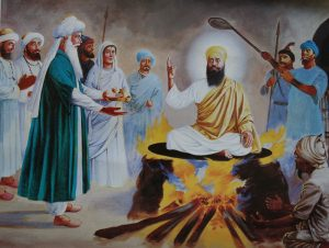Guru Ji paintings (6)