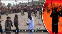 ISIS-extremists-stone-four-women-to-death-on-charges-of-'committing-adultery'