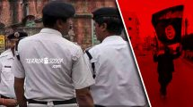 India ISIS Terrorist arrested in Brudwan, was on his way to behead a known 'infidel' businessman and record on video