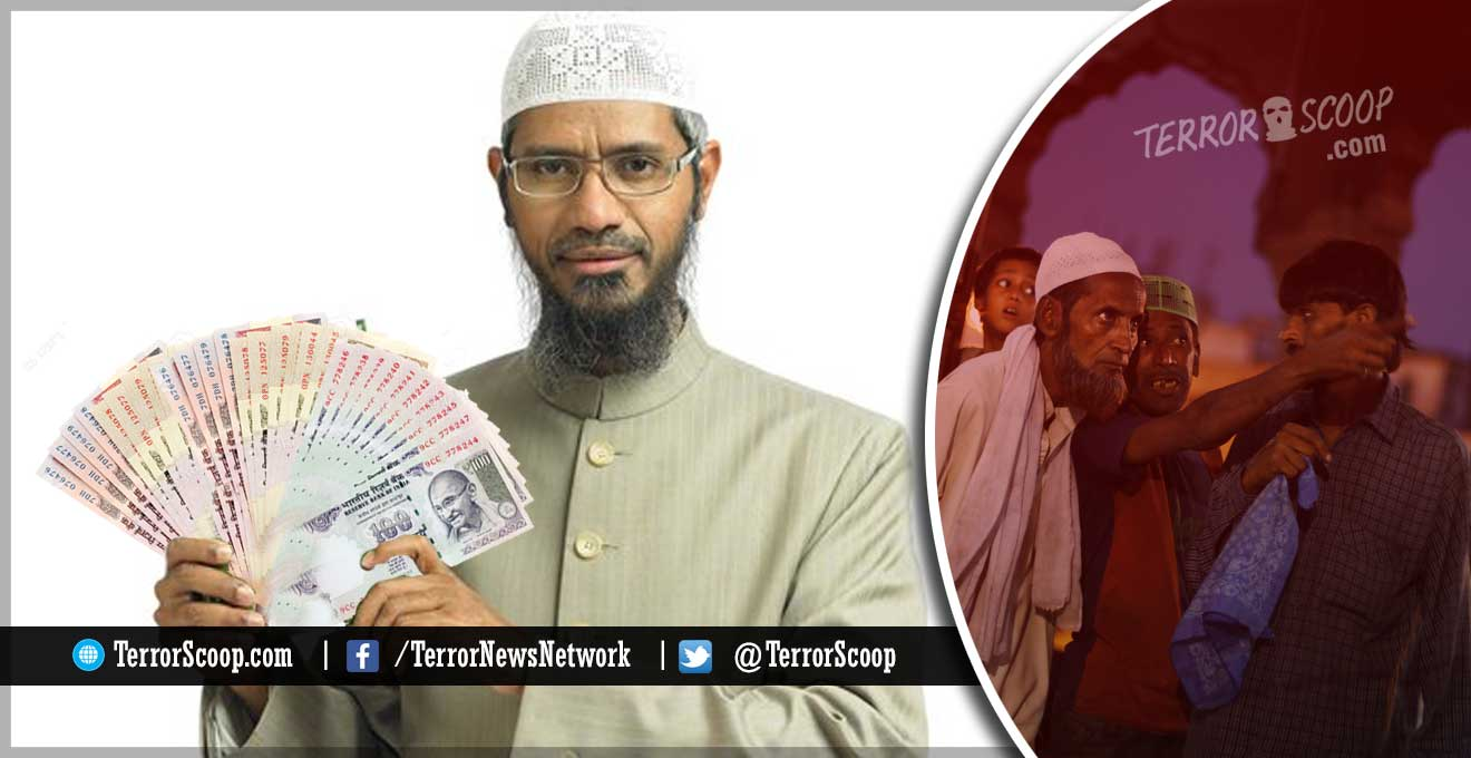 India-Islamic-televangelist-Zakir-Naik-lured-people-to-convert-to-islam-for-Rs.-50,000-($750)