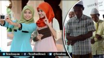 """Indonesian-Wives-""""belong""""-to-husbands,-women's-posting-pictures-on-social-media-must-be-fined"""