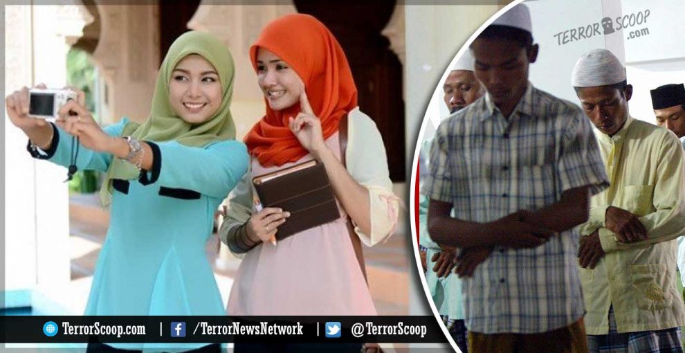 "Indonesian-Wives-""belong""-to-husbands,-women's-posting-pictures-on-social-media-must-be-fined"