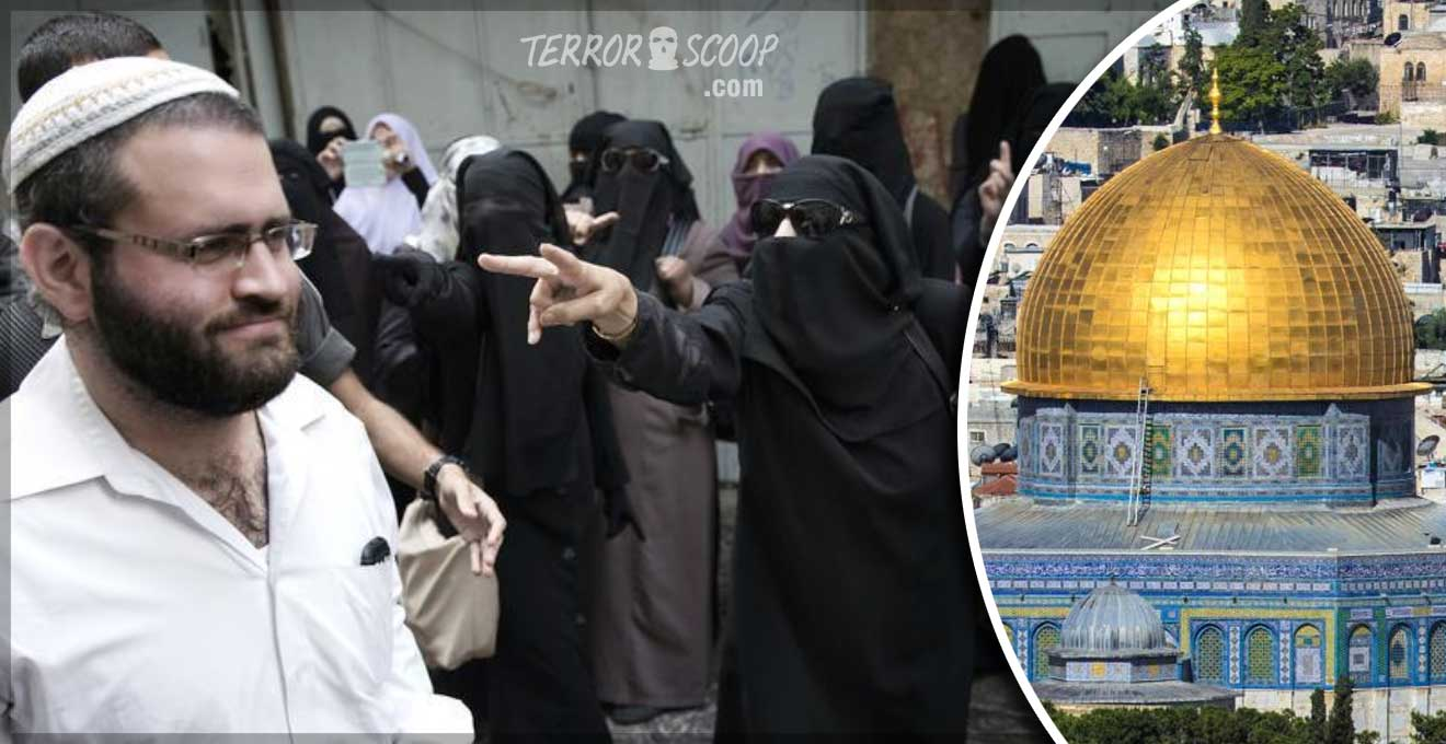 Israel--Yelling-Allahu-akbar-on-Temple-Mount-declared-illegal-if-not-during-prayer