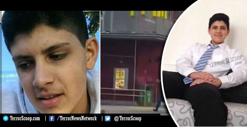Munich-Shooter-Had-16-Year-Old-Afghan-Accomplice,-Arrested