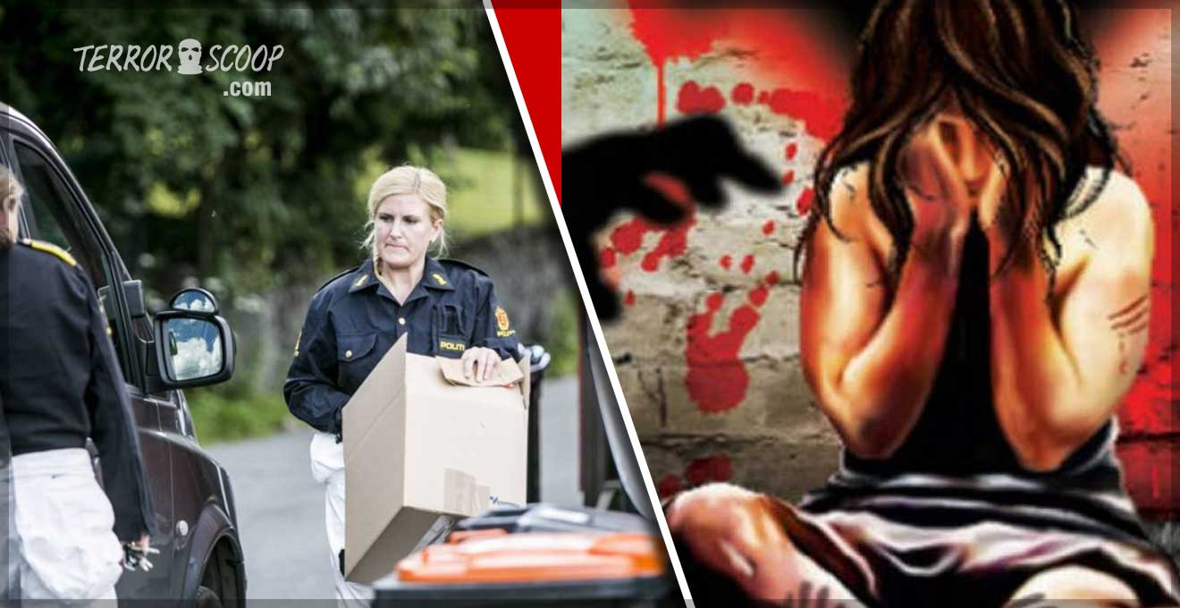 Norway-5-Muslim-Migrants-Arrested-For-Rape-Girl-Near-Asylum-Centre-after-dragging-her-in-a-house-nearby