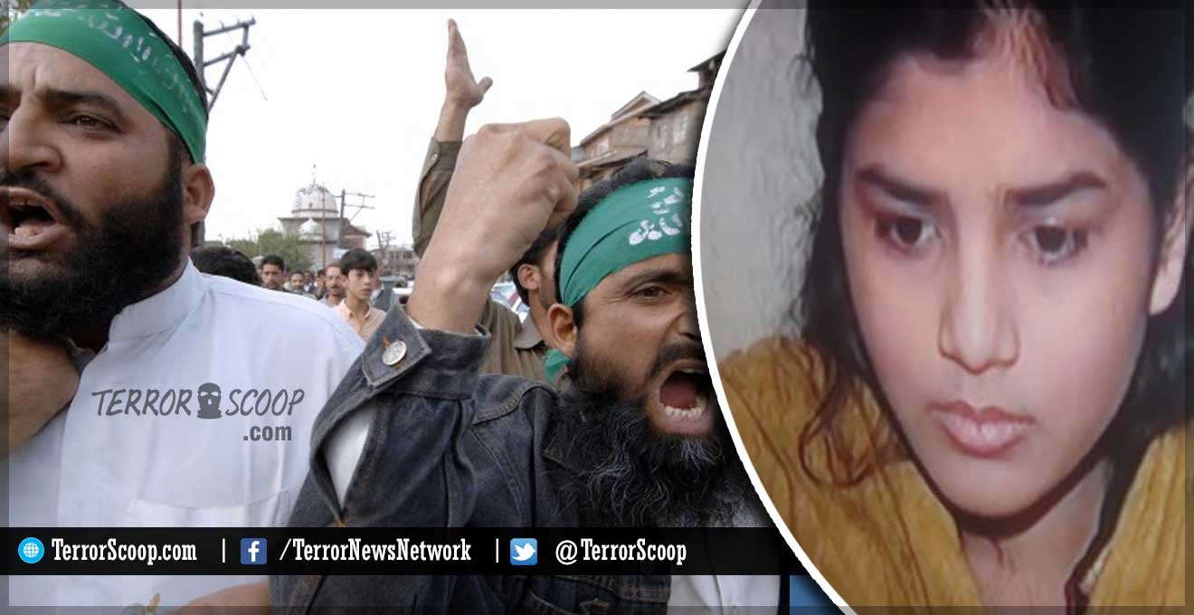 Pakistan-14-year-old-Christian-girl-kidnapped,-raped-and-forced-into-Muslim-marriage,-father-murdered