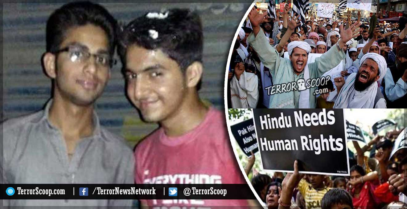 Pakistan-Two-Hindu-Teenagers-Shot-Over-Blasphemy-Allegations-By-Islamists