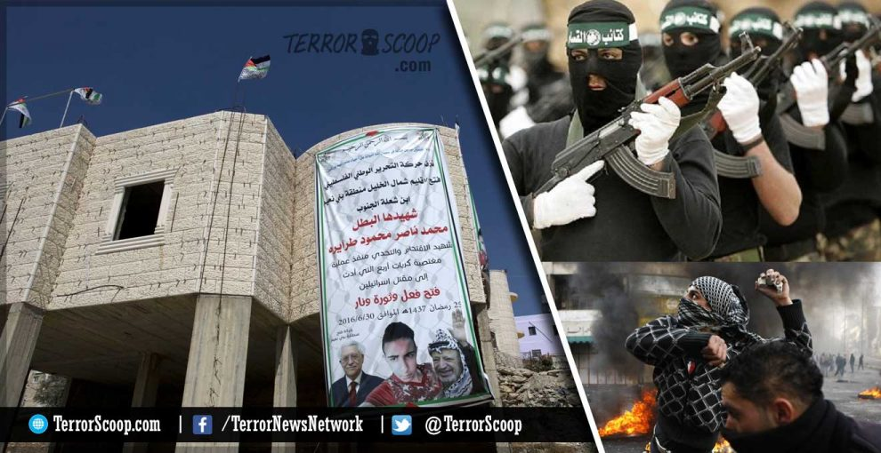 Palestinians-goes-on-defensive-over-'martyrs'-fund'-for-terrorists