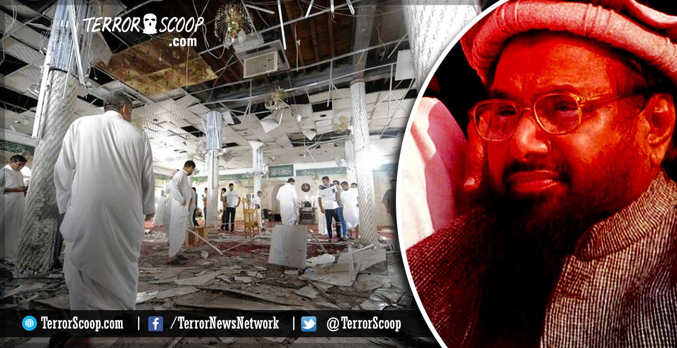 'Terror-attacks-in-Saudi-Arabia-point-to-Pakistani-terrorist-Hafiz-Saeed's-recruitment-campaign'