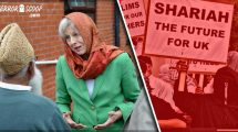 "Theresa-May's-review-of-sharia-courts-has-been-branded-a-""whitewash""-over-appointment-'bias'-concerns"