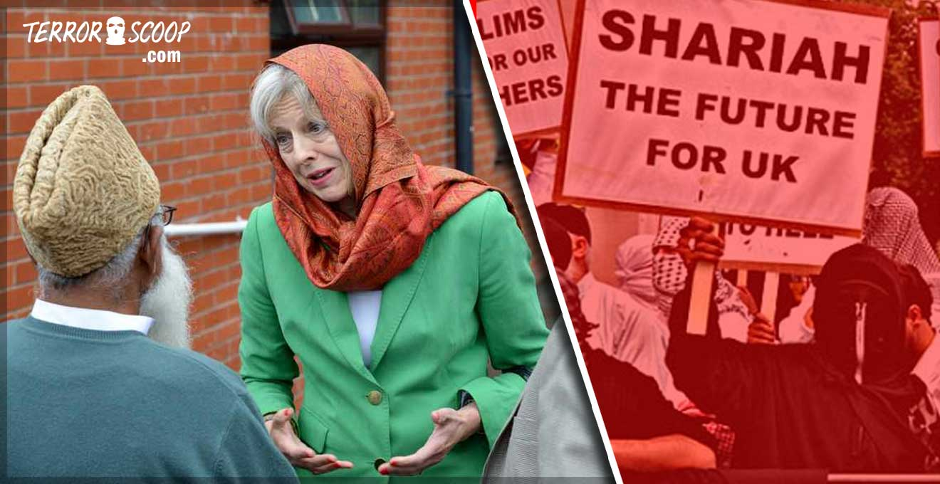 """Theresa-May's-review-of-sharia-courts-has-been-branded-a-""""whitewash""""-over-appointment-'bias'-concerns"""