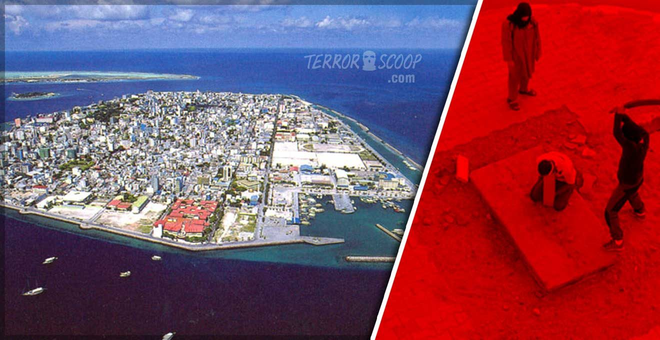 To-prove-'Islamic-credentials',-Maldives-to-have-first-execution-in-60-years
