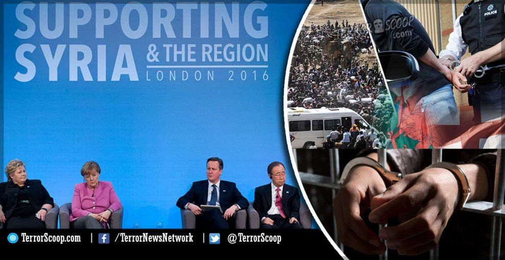 UK-900-Syrians-arrested-in-England-and-Wales-For-Rape-and-Chile-Abuse
