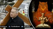 France-Paris-Archbishop-calls-Allah-'God-of-Death',-the-pagan-god-Moloch