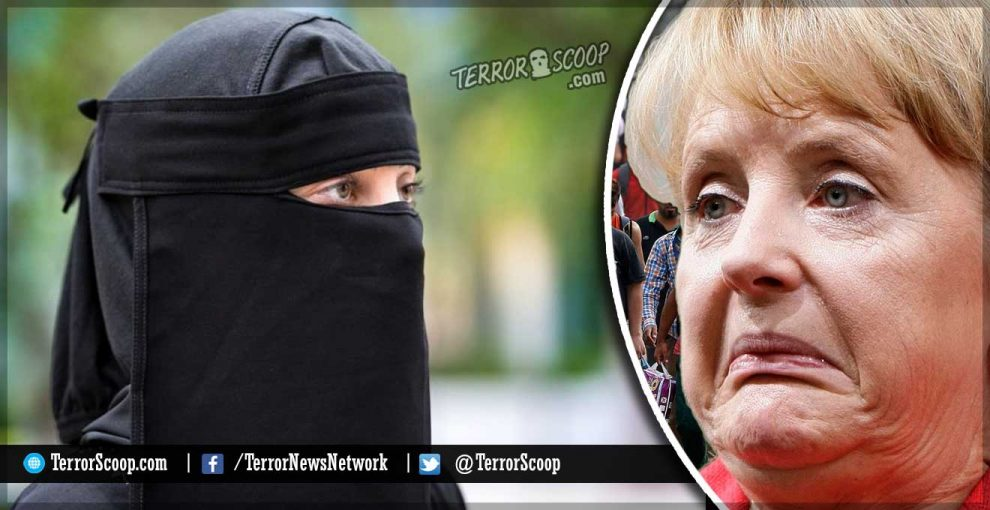 Germany-Bans-Muslim-Student-From-Wearing-Niqab-Face-Veil-in-School