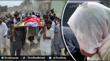 Honor-Killing-Man-killed-second-wife-after-killing-first-one-15-years-ago-in-Karachi,-Pakistan