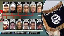 ISIS-network-in-Britain-Includes-Teachers,-Accountants-and-Businessmen,-Full-extent-of-Black-Country-terror-network-revealed