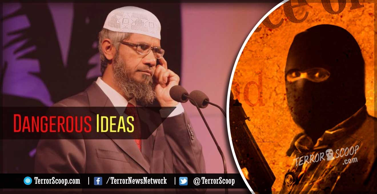 India-Bans-NGO-Run-By-Islamic-Hate-Preacher-Zakir-Naik,-Ready-To-Slap-Terror-Case