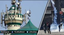 India-Mosque-Loudspeakers-in-Kashmir-Spread-Hate,-Incite-Violence-against-India