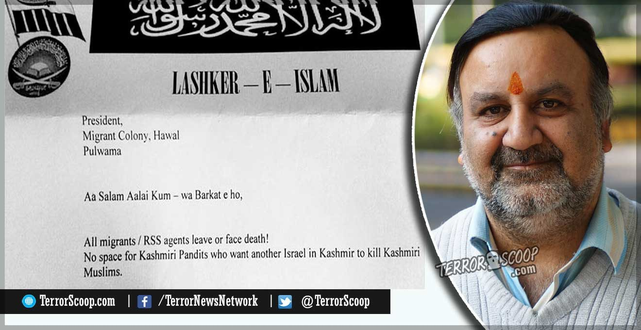 India-NEW-Posters-warn-Kashmiri-Pandits,-Hindus-to-leave-valley-or-'face-death'