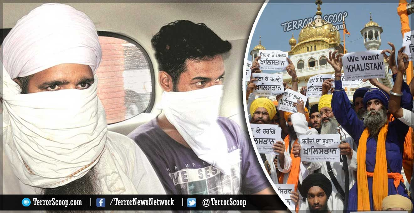 India-Sikh-Khalistani-terrorists-cell-with-foreign-links-busted-in-Punjab,-3-arrested